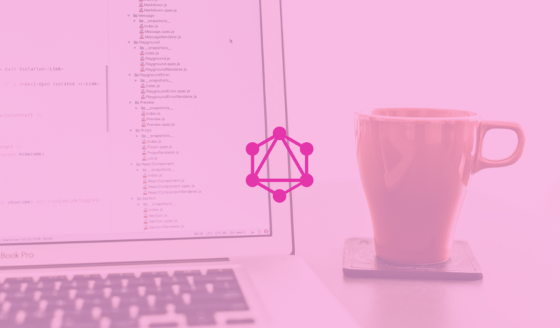 image for getting up and running with graphql tutorial