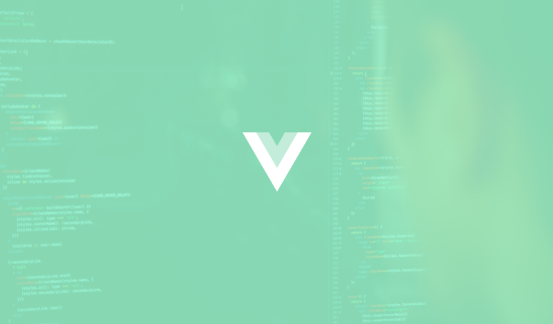 image for the form validation with vuejs tutorial
