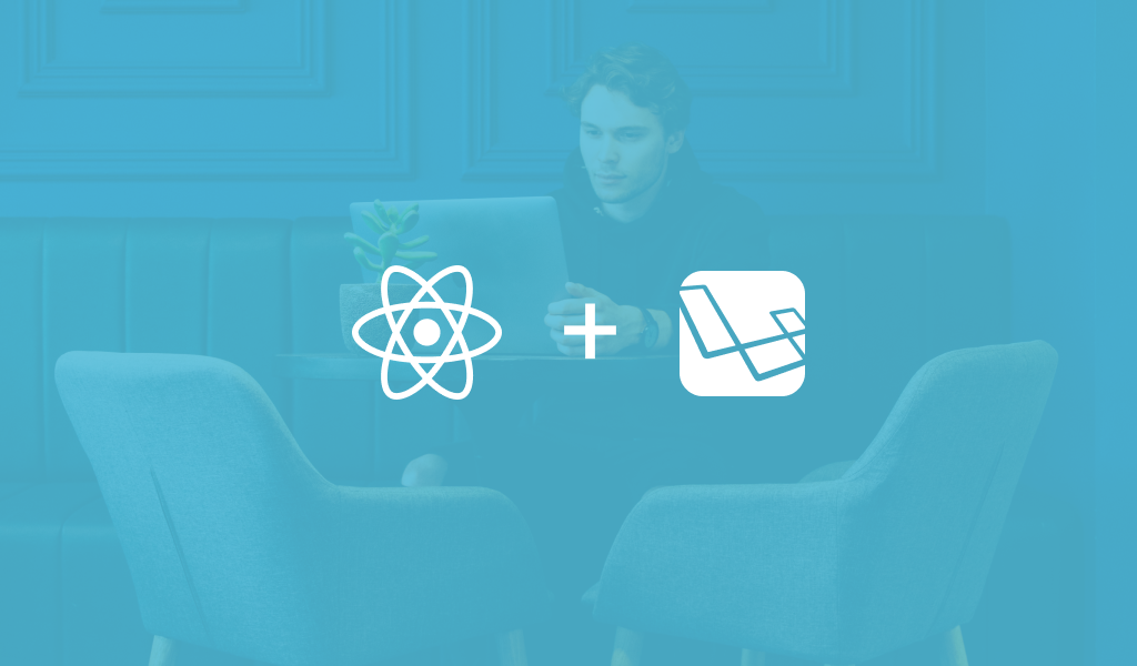 Using React in a Laravel application - Pusher Blog